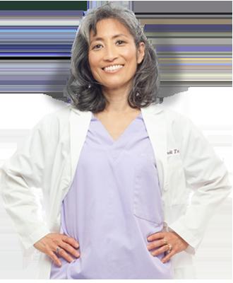 Doctors Okui and Tatsuta are Dental Specialists